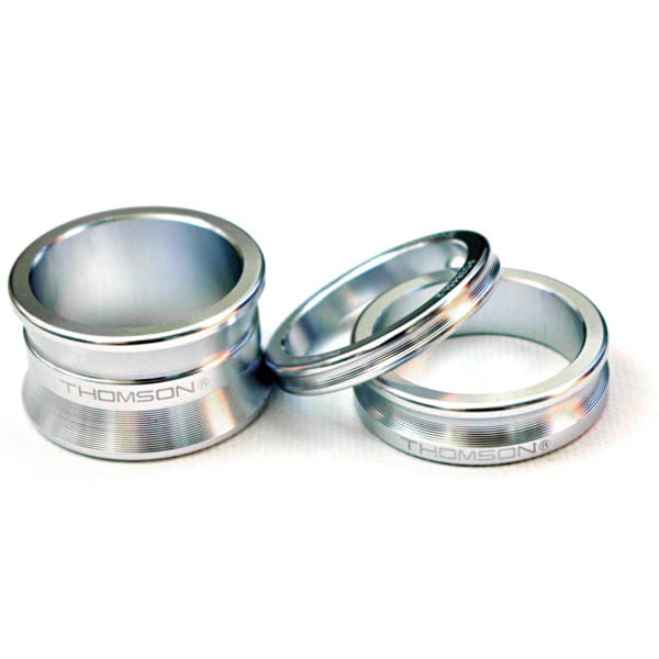 Spacer Kit - Silber
