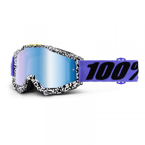 Accuri Goggle Anti Fog Mirror Lens - Brentwood