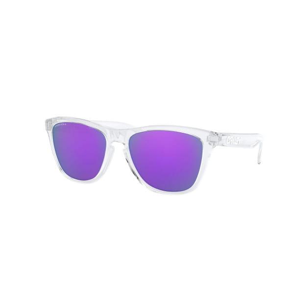 Frogskins Sonnenbrille - Polished Klar