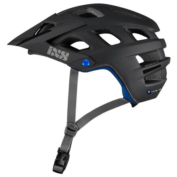 Trail EVO E-Bike Helm - Schwarz