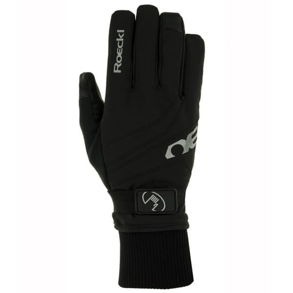 Gants d'hiver Rocca GTX - Noir