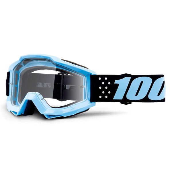 Accuri Goggle Anti Fog Clear Lens - Taichi