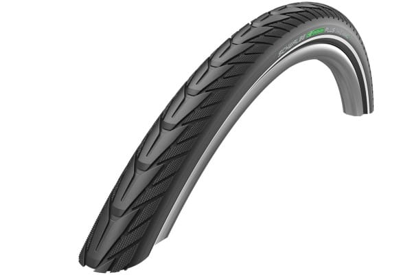 Energizer Plus 28x1,40 - GreenGuard - Black Reflex Twin - Addix E