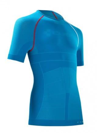 Funktionsunterhemd für warme Bedingungen - kurzarm