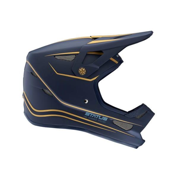 Status Helm - Navy
