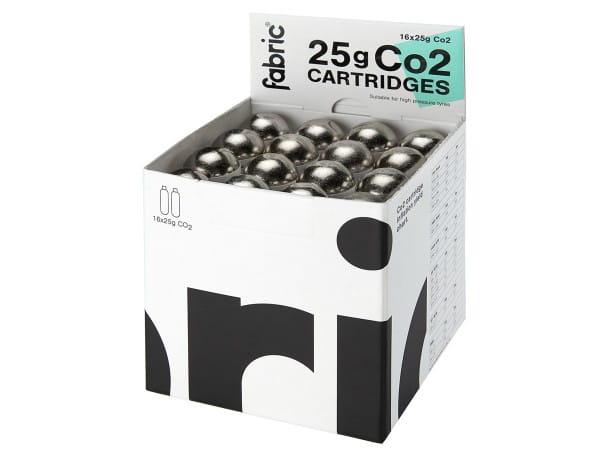 CO2 Kartuschen 25g