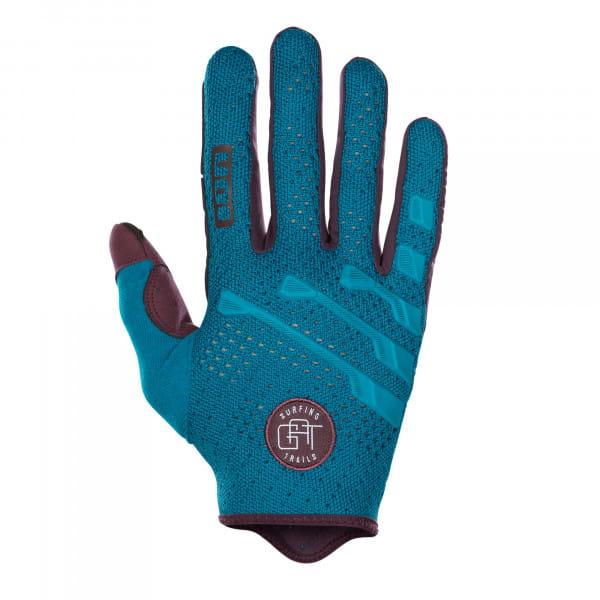 Gat Handschuhe - blau