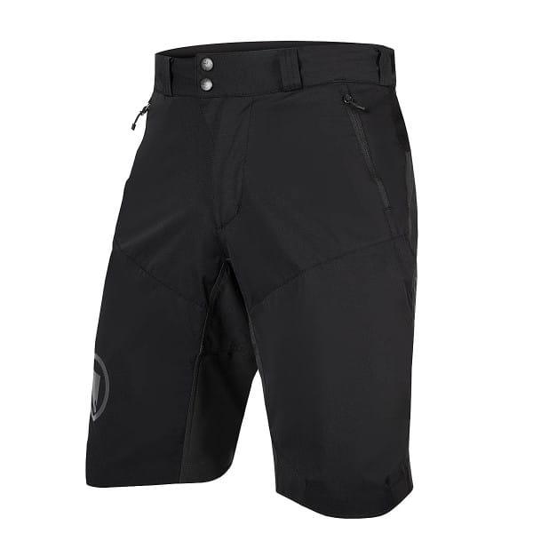 MT500 Spray Shorts - Schwarz