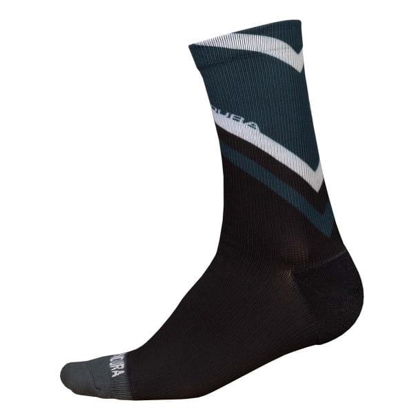 SingleTrack Socken ll Limited - Schwarz