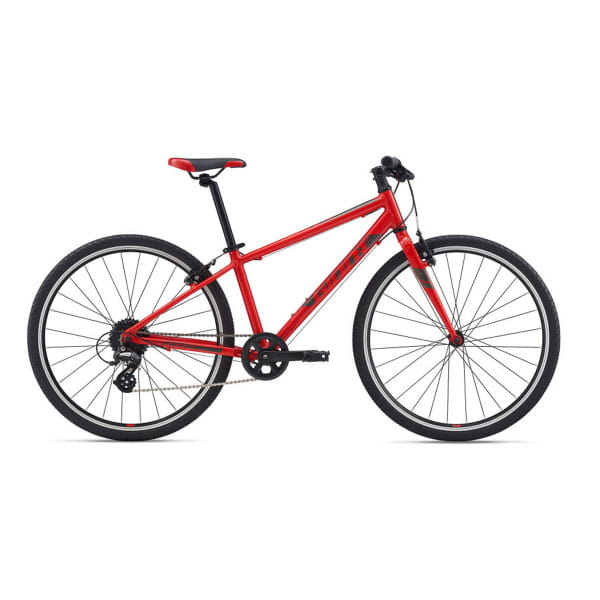 ARX 26 Zoll - Red