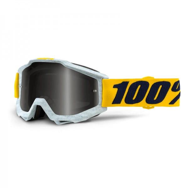 Accuri Goggle Anti Fog Mirror Lens - Athleto