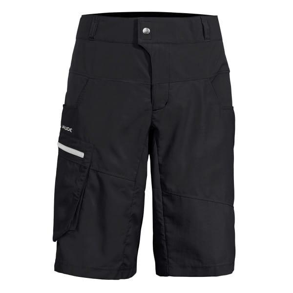 Men's Qimsa - Shorts schwarz
