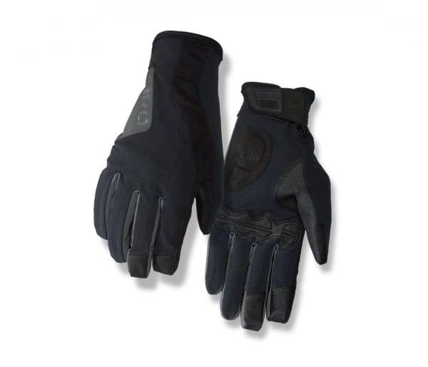 Pivot 2.0 Handschuhe - black