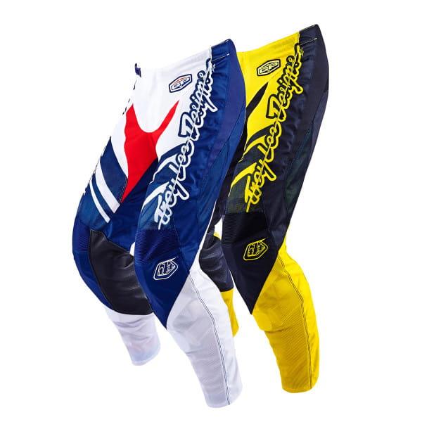 GP Air Pant - Flexion