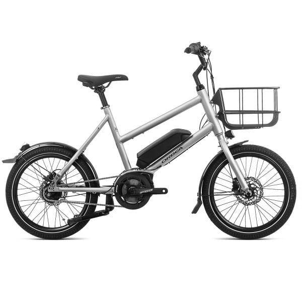 Katu-E 30 - Silber - 2020