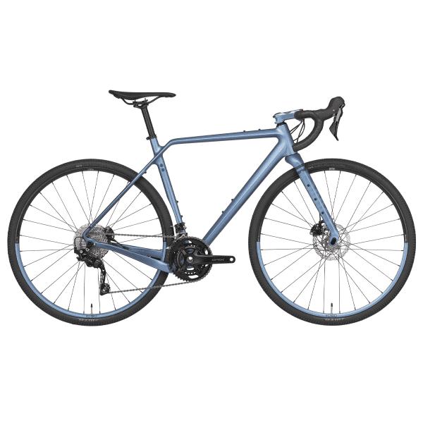 Ruut CF2 2X - Blau