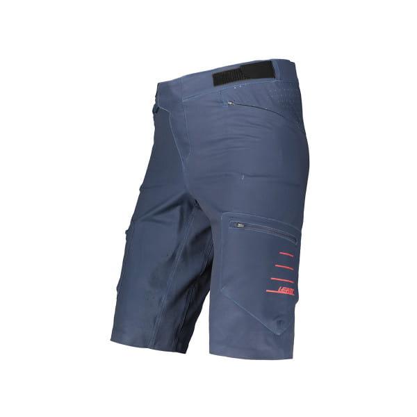 MTB 2.0 Shorts - Dunkelblau
