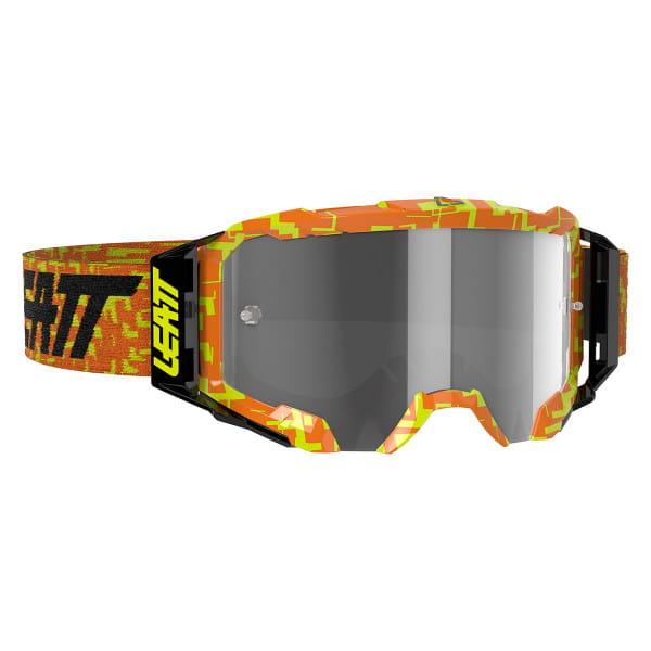 Velocity 5.5 Goggles Anti Fog Lens - Orange