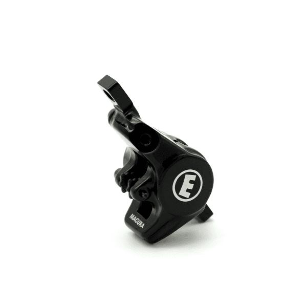 MT4 ABS - Bremszange - Schwarz