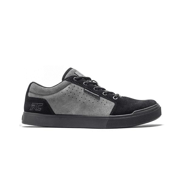 Vice Men's Schuhe - Charcoal/Black