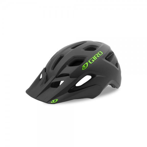 Tremor Helm - matte black