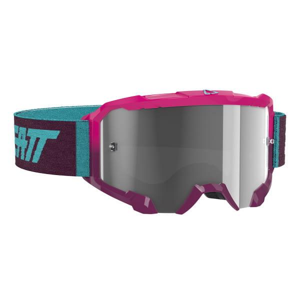 Velocity 4.5 Goggle Anti Fog Lens - Pink