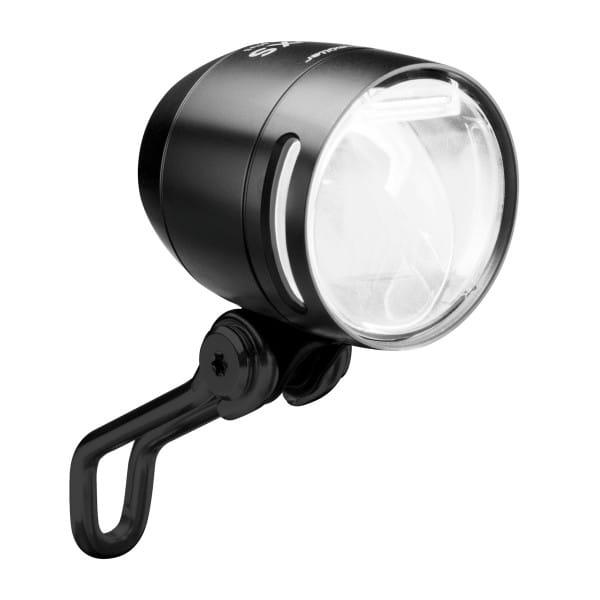 E-Bike Headlamp Lumotec IQ-XS E - 70 Lux