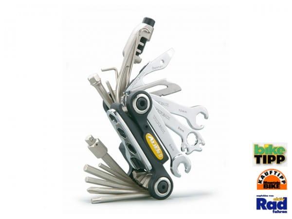 Topeak - Alien 2 Multitool Miniwerkzeug