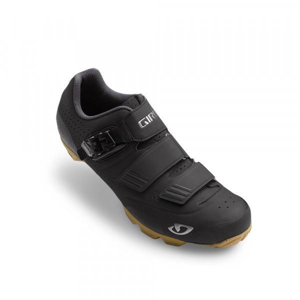 Privateer R Schuhe - Schwarz