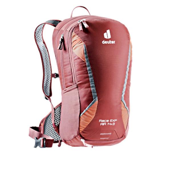 Race EXP Air Backpack - Redwood Paprika