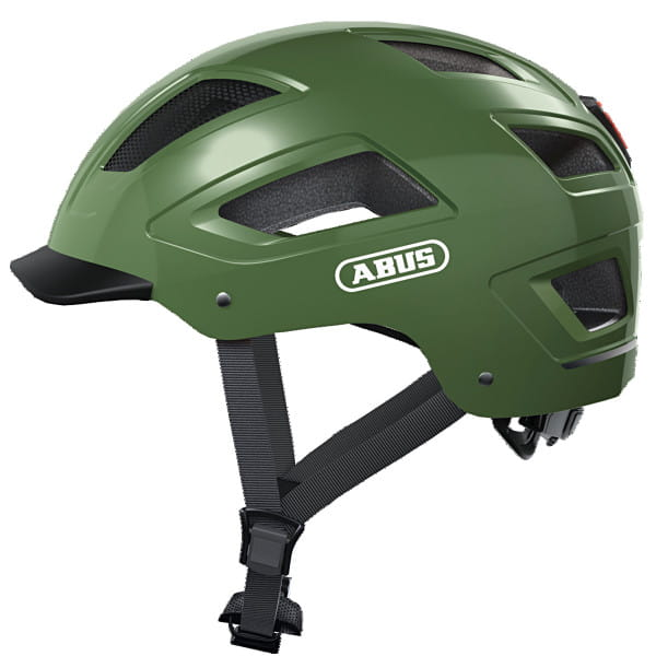 Helm Hyban 2.0 - Jade Green