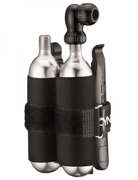 Twin Drive CO2-Patronen + Lever Reperatur Kit