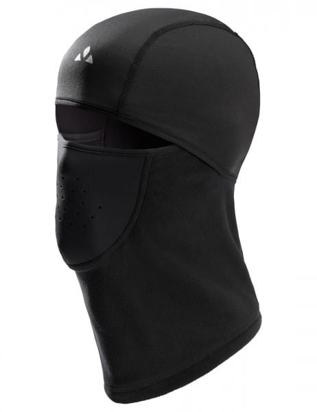 Bike Gesichtsmaske warm - Schwarz