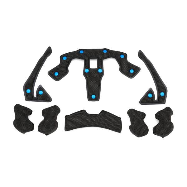 Ersatzpolster für Trajecta Fullface Helm - dick