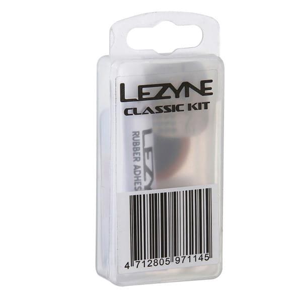 Classic Kit Clear Flickzeug