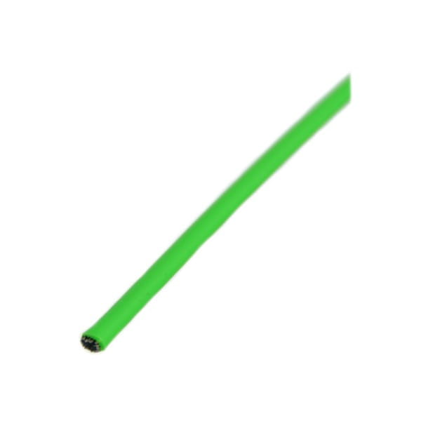 Schaltzughülle - 10 Meter - Grün