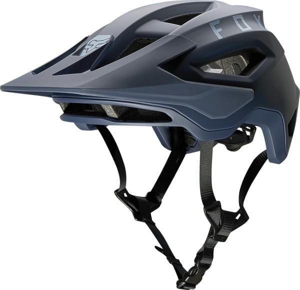 Speedframe Helm - Blau