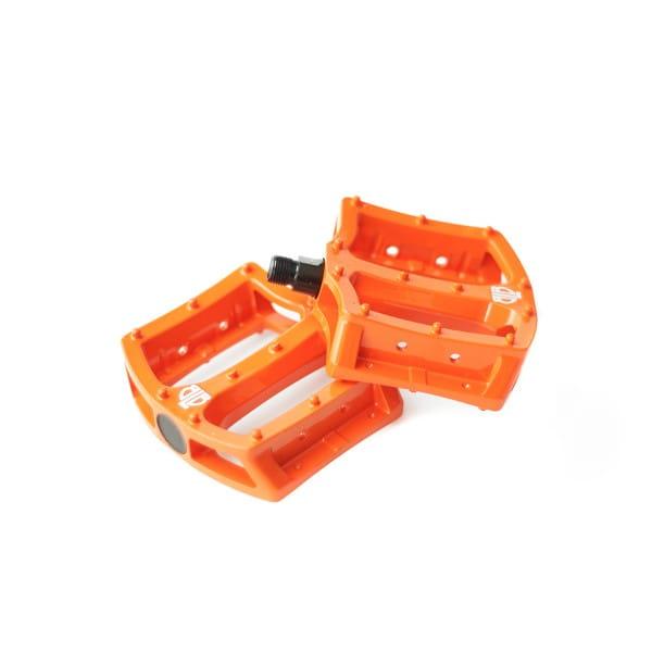 Freestyle Plattform Pedals - Orange