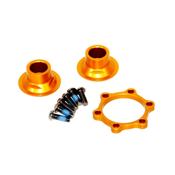 Better Boost Adapter Kit - DT Swiss 240 OS