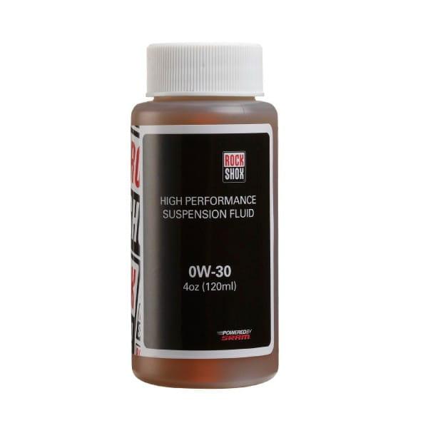 Fork oil for RockShox Pike OW-30 - 120ml