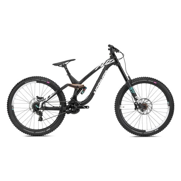 Fuzz 1 650B DH Expert Mountainbike - 2018