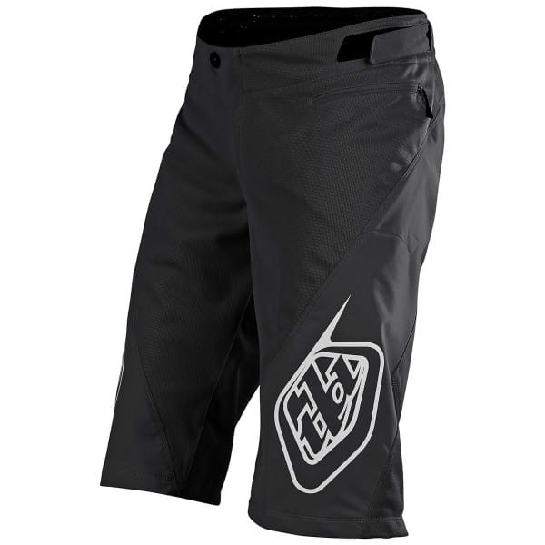 Sprint - Shorts - Schwarz
