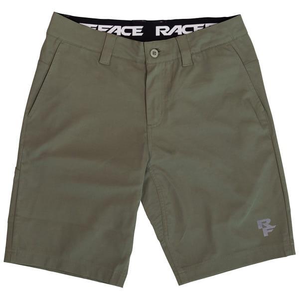 Shop Shorts Olive
