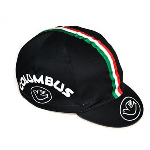 Classic Cycle Cap
