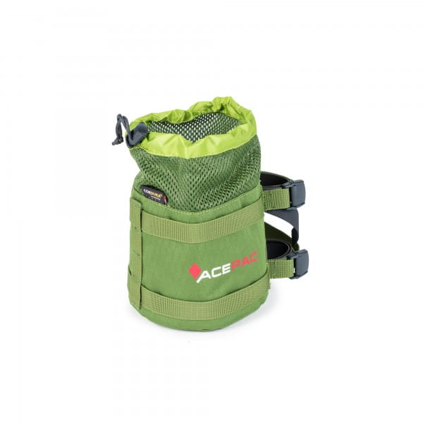 Minima Pot Bag Holster - green