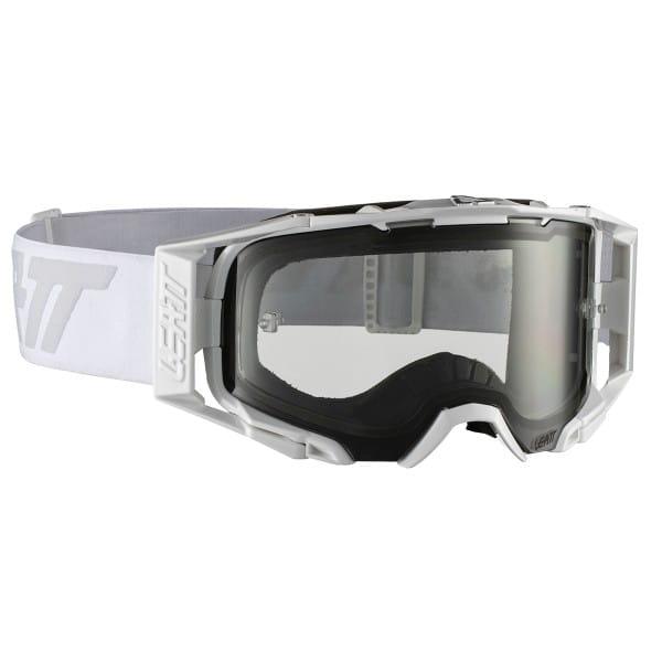 Velocity 6.5 Goggles Anti Fog Lens - Weiß