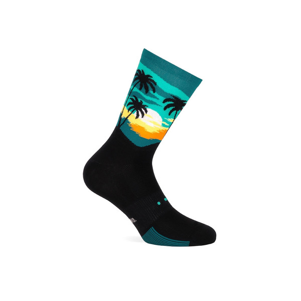 Socken Sunrise - Multi