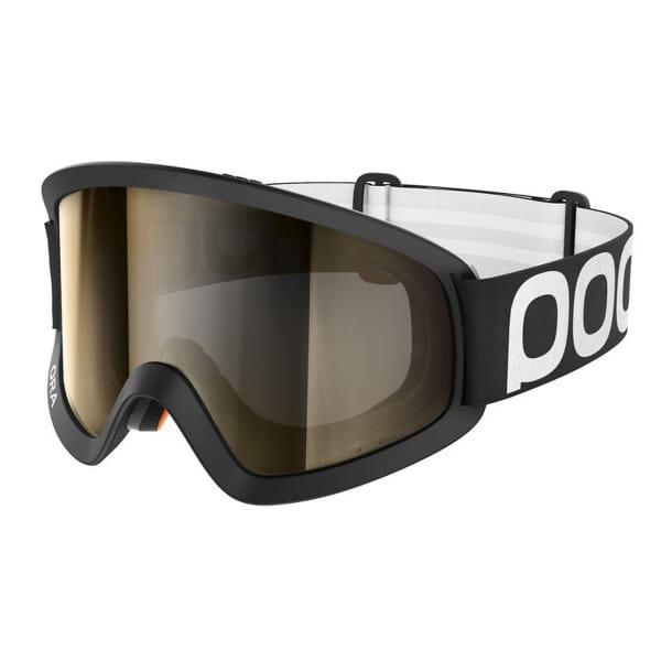 Ora Clarity Goggles - Uranium Black
