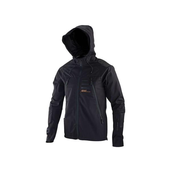 DBX 4.0 Jacket - Wasserdicht - Schwarz