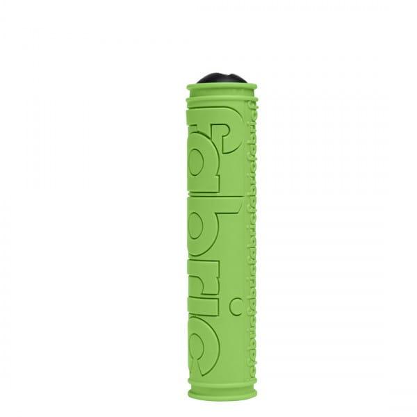 Push slip on grip - grün